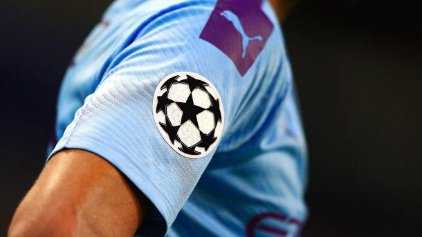 Mahrez Manchester City UEFA CAS