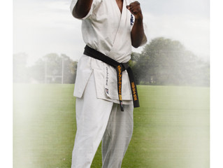 Tribute session for Sensei Steve this Thursday