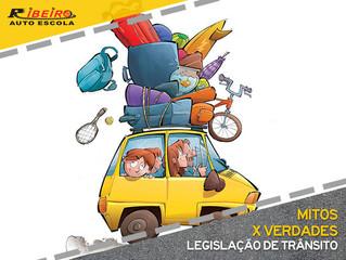 Mitos e Verdades sobre Legislação de Trânsito