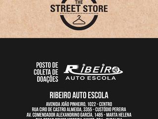 The Street Store Uberlândia
