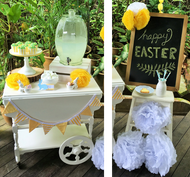 "Cute Easter ""Play Date"" Ideas"