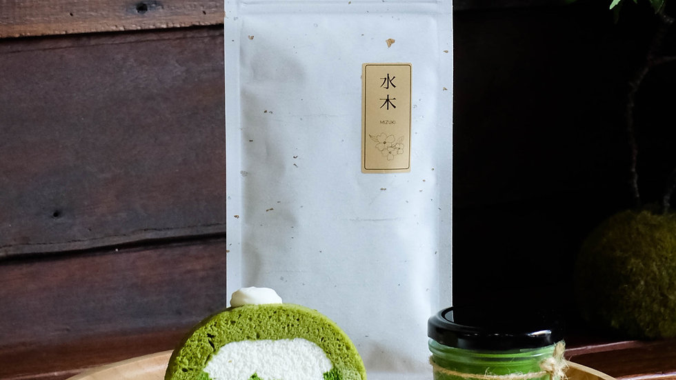 Premium Culinary (For Bakery) [Matcha Series]