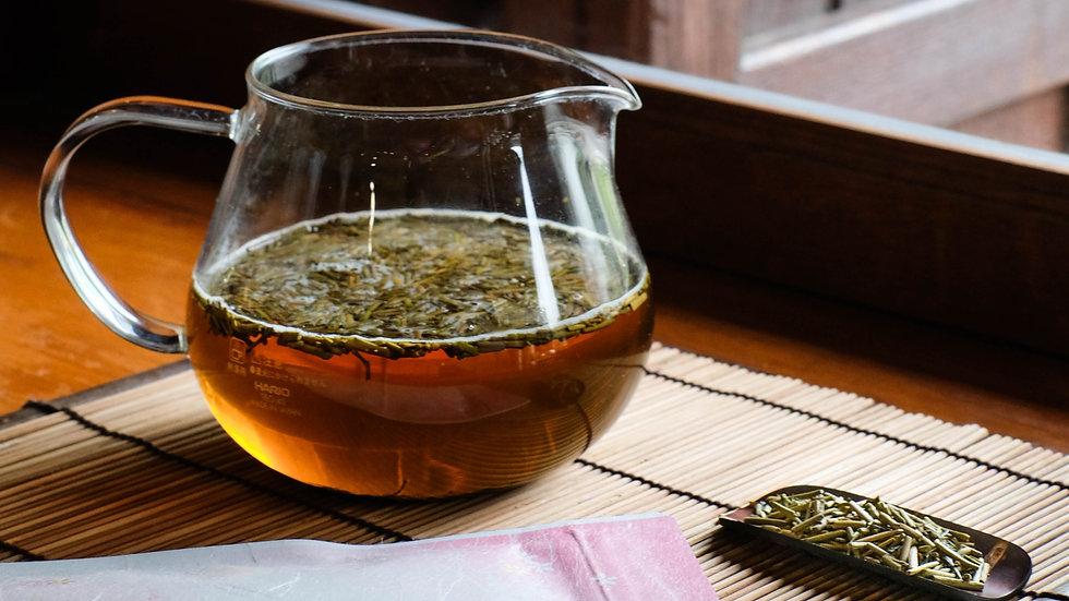 Hojicha, Japanese Roasted Green Tea
