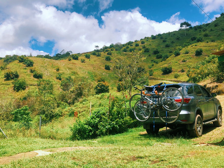 Why I Fell in Love With the Colombian Andes