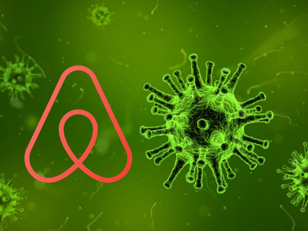 6 Things to Know Before Signing Up For Airbnb's Coronavirus Housing Program