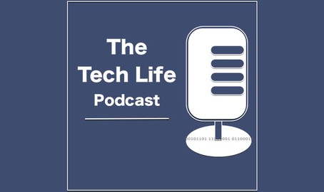 My Recent Interview on The Tech Life with Rich Conte