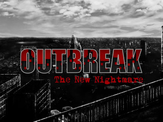 Outbreak: The New Nightmare | A KGK Review