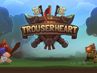 Trouserheart | A KGK Review