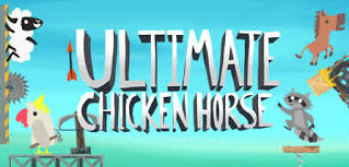 Ultimate Chicken Horse - The KGK Review!