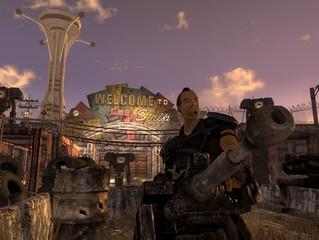 Fallout New Vegas | A KGK Retrospect