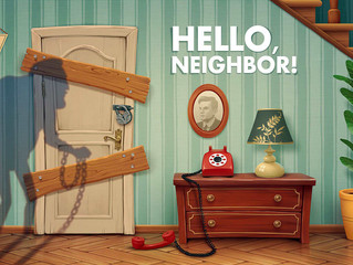 Hello Neighbor! | A KGK Review