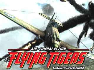 Flying Tigers: Shadows Over China | A KGK Review