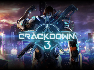 Crackdown 3 | A KGK Review