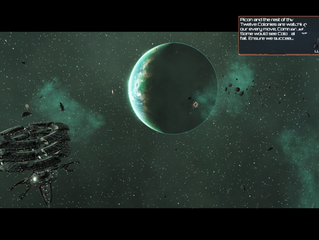 Battlestar Galactica: Deadlock - The Review