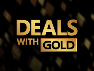 Xbox Deals with Gold | 26/06/18 - 02/07/18