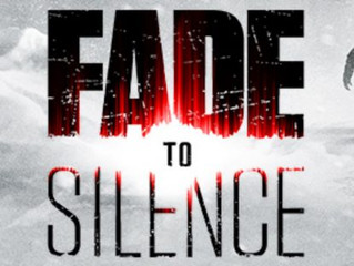 Fade To Silence - Release Announcement