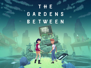 The Gardens Between | A KGK Review