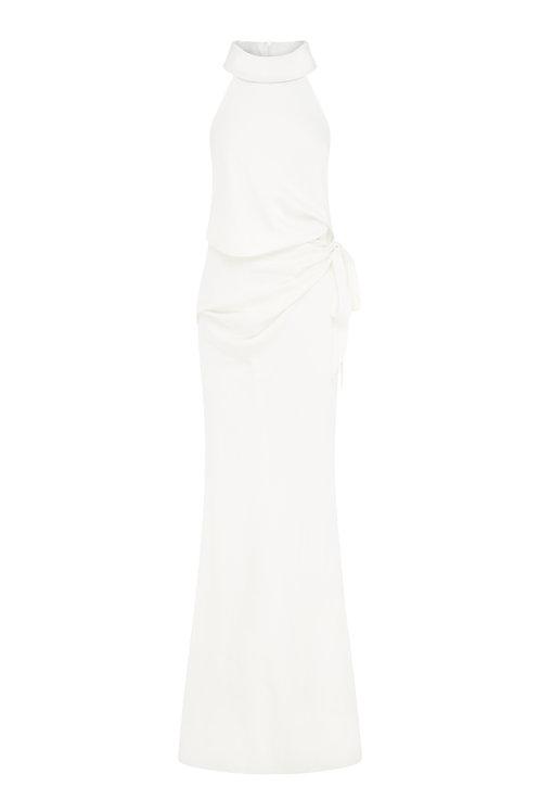 Foxglove Halter Dress by Camilla & Marc