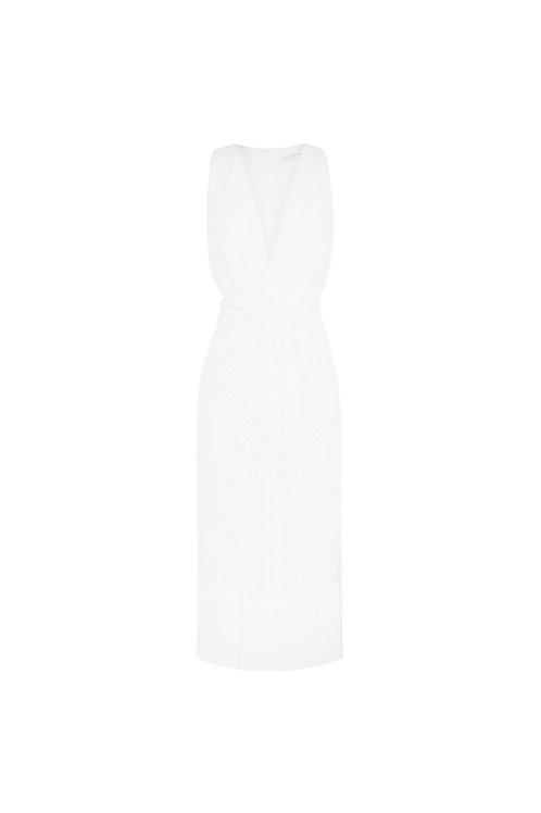 Pompette Deep V Dress by Bec + Bridge