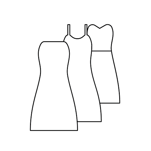 Try before you buy - 3 dresses for $79