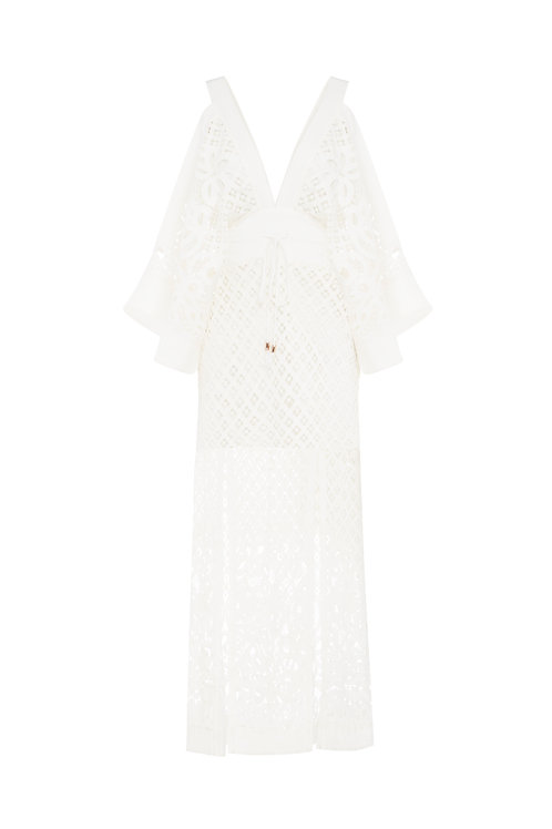 Lace Dress by Alice McCall