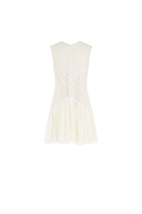 Venturer Mini Dress by Lover