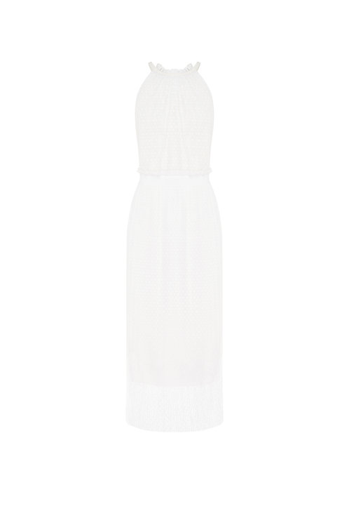 Pompette Halter Dress by Bec + Bridge