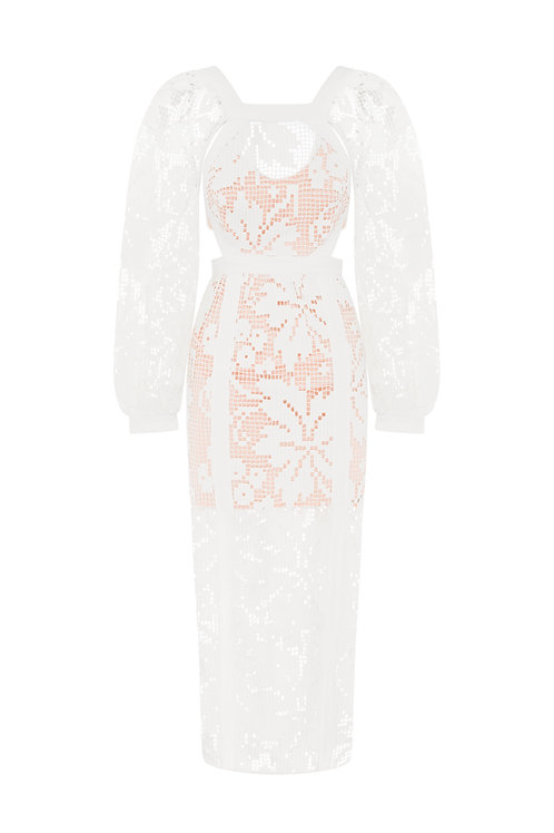 You've Got The Love Dress by Alice McCall