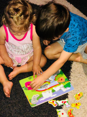 Early Learning: It's All Fun and Games