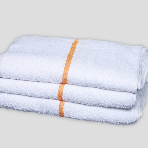 32 OZ GOLD STRIPE - PREMIUM - ROUTE READY - Soft Bale Packed