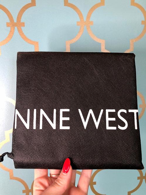 Nine West Levona Black