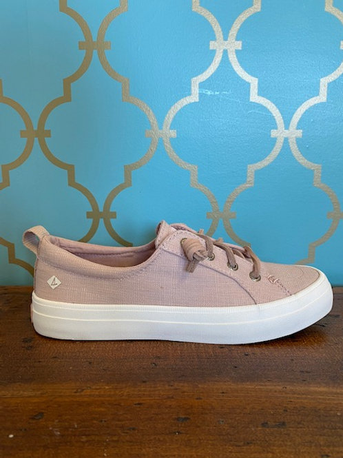 Sperry Crest STS86247 Rose