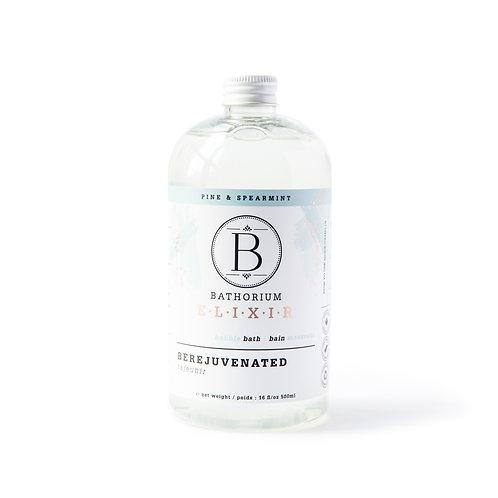Bathorium BeRejuvenated Bubble Elixir 250ml