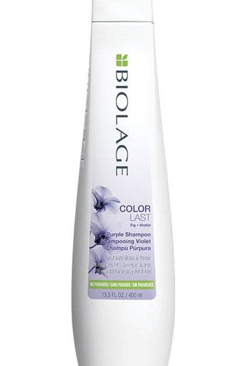 Biolage Color Last Purple Shampoo 400ml