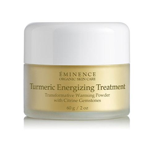 Eminence Turmeric Energizing Treatment