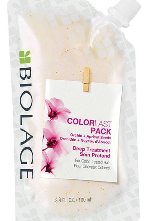 Biolage Color Last Deep Conditioning Treatment