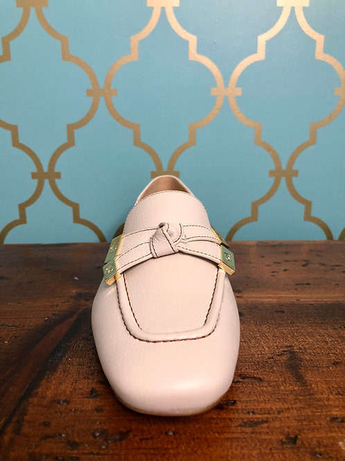 Michael Kors Ripley Loafer Cream
