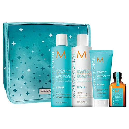 Moroccanoil Repair Collection Holiday Kit