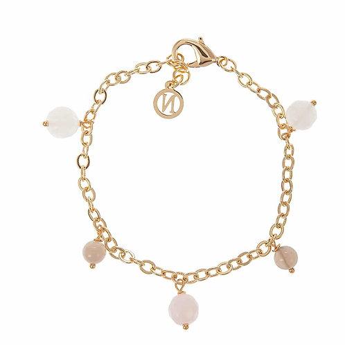 Nora Rosanna Gold Bracelet