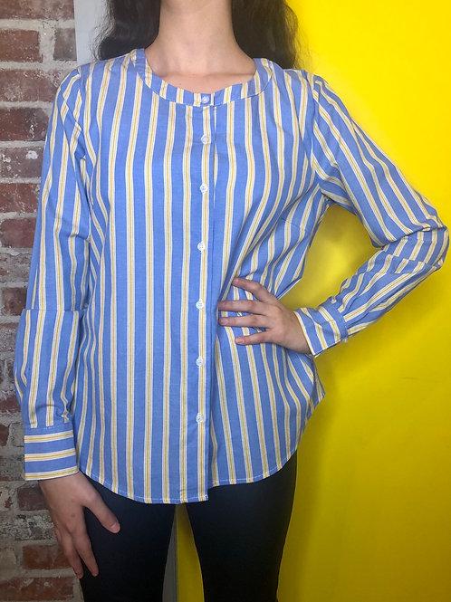 Kaffe KAdarla Striped Shirt
