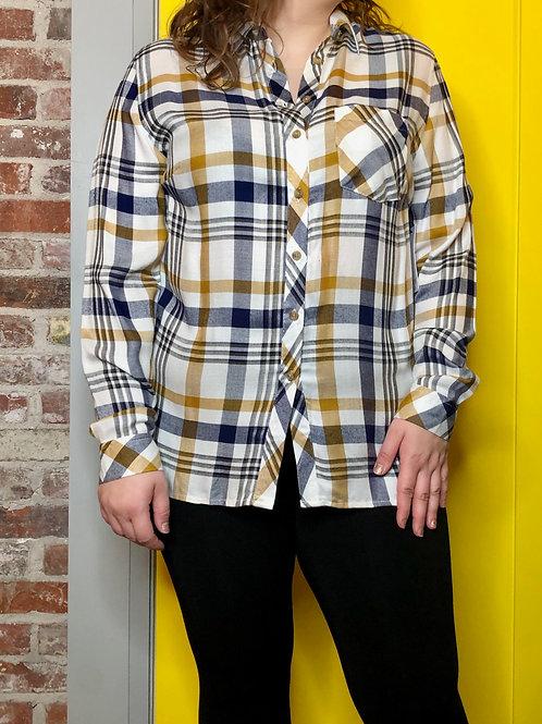 Dex Plus Dijon Shirt 1473305