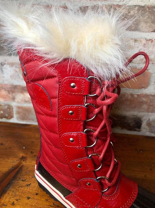 Sorel Tofino II Red Boot