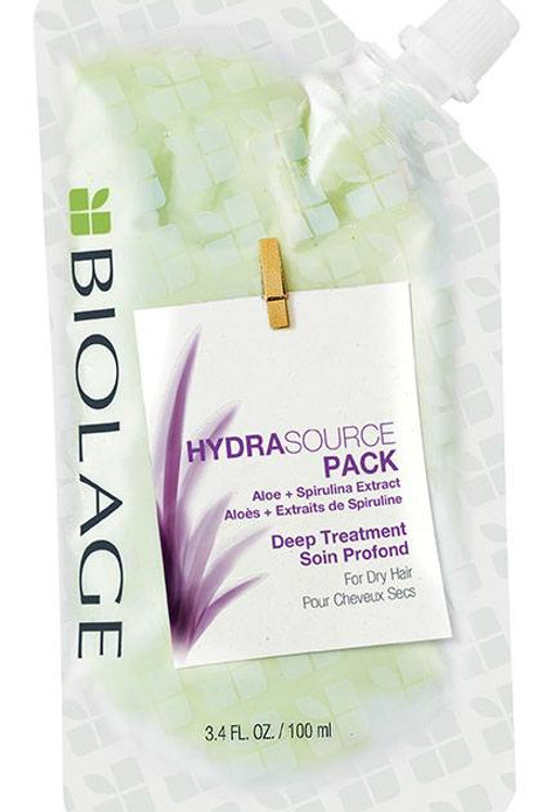 Biolage HydraSource Deep Conditioning Treatment