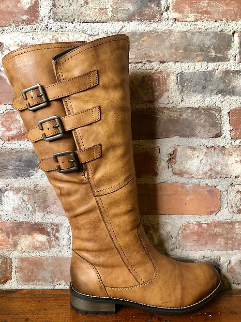 Remonte Brown Boot R3370-22