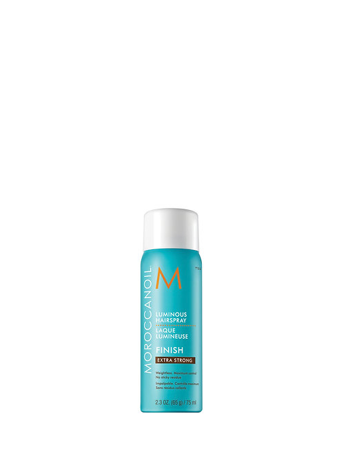Moroccanoil Hairspray Extra Strong 75ml