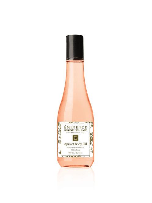 Eminence Apricot Body Oil