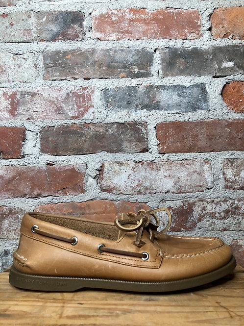 Sperry A/O Sahara Deck Shoe