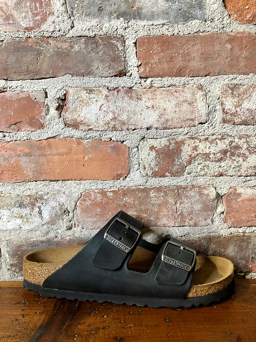 Birk Arizona Black 0552113