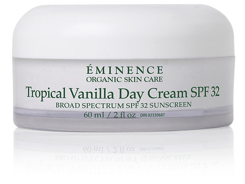 Eminence Tropical Vanilla Day Cream SPF 32