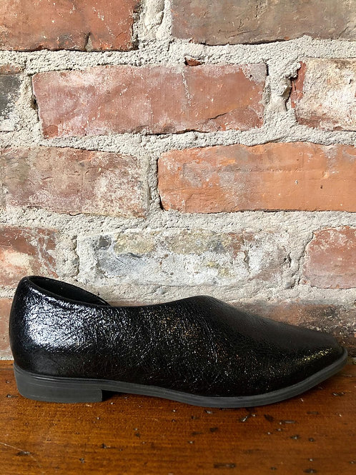 Bueno Brandi Black Galaxy Shoe